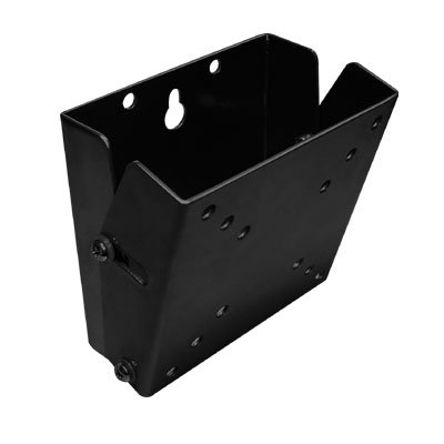 "Tilting Wall Mount for 10"" ~ 23"" LCD TV or Monitor & max weight up to 30lbs. Max VESA 100x100-0"