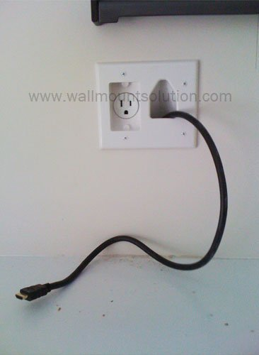 DataComm 45-0023-WH Outlet