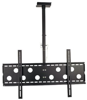 """Ceiling Mount for TV size 32"""" to 60"""" & up to 175 lbs max capacity"""