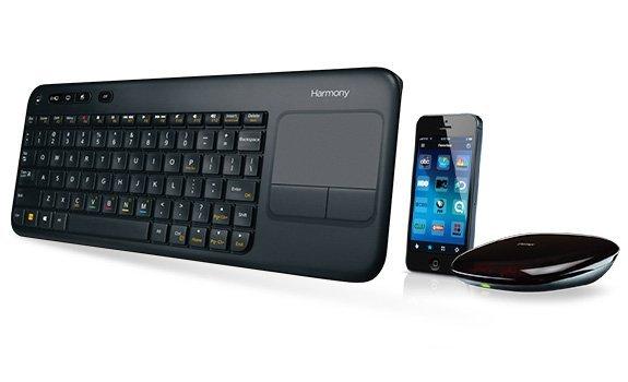 Logitech Harmony Smart Keyboard-0
