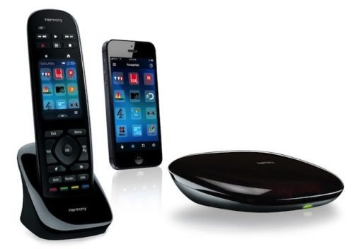 Logitech Harmony Ultimate Home-0