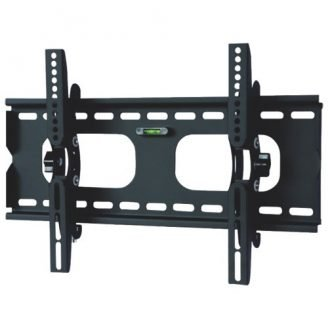 "Tilting wall mount for 23"" ~ 46"" TV & Max weight up to 99lbs Max VESA 460x445-0"