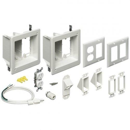 Bridge-Style Power Kits