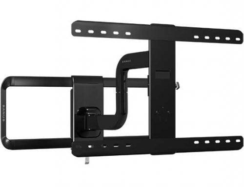 Sanus VLF525-B3 Articulating / Full-Motion Wall Mount - 3