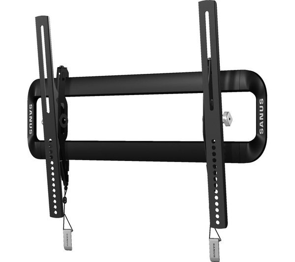 "Sanus VMT5 Tilting Wall Mount for 40"" ~ 50"" TVs & Max weight up to 75lbs. Max VESA 500x402-828"