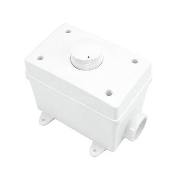 Rotary Type Outdoor Speaker Volume Control 100 Watts RMS-997