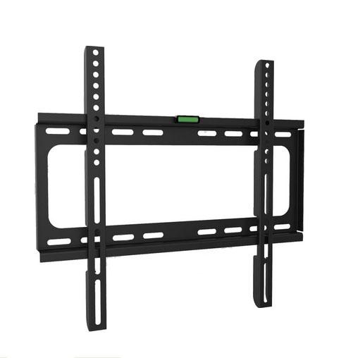Fixed Slim wall mount bracket - VESA 400x400