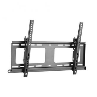 "Tilting Wall Mount Bracket with Micro-Adjustment Leveling for 40"" ~ 80"" TV & Max weight up to 176lbs Max VESA 600x400-0"