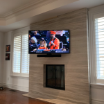 Sonos Beam soundbar installation