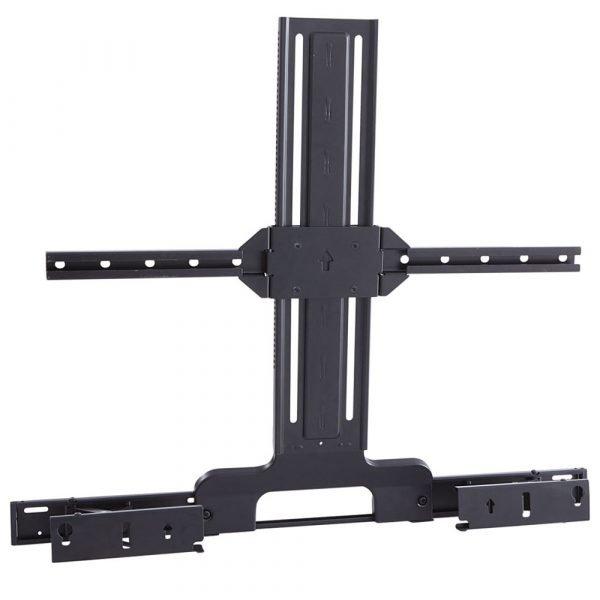 Sonos Arc sound-bar TV mount - Sanus WSSATM1
